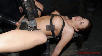 Infernalrestraints - Feb 26, 2010 - Birthday Sex