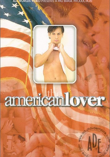 The American Lover cover