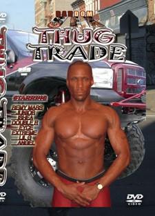 [Random Sex] Thug trade Scene #1 cover