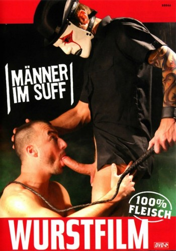Manner im Suff cover