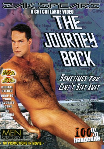 Men Of Odyssey – The Journey Back (2006)