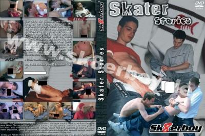 Skater Stories cover