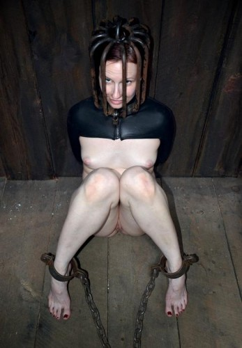 Bound Thing Part One , Claire Adams , HD 720p