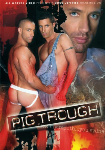 Pig Trough cover