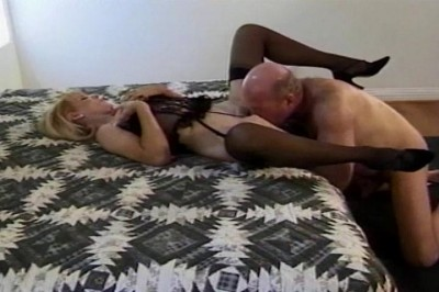 Hot Mature Gets Bent Over And Ass Fucked