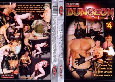 Dungeon Play 4 cover