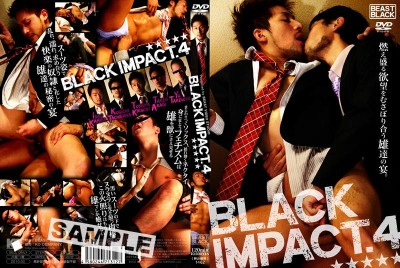 Beast Black Impact 4 - 2015