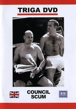 Council Scum cover