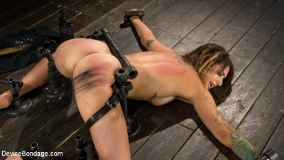 Helpless Whore Begs For More
