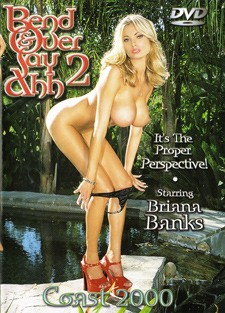 [Coast to Coast] Bend over and say ahh vol2 Scene #1 cover