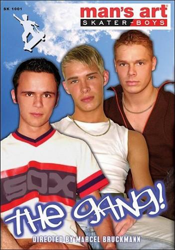 Man's Art – The Gang! (2005)