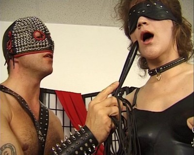 [Julia Reaves] Bdsm # 17 Scene #1