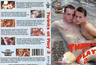 Twinks At Play vol.2
