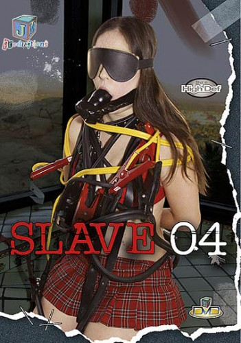 Slave 04 cover