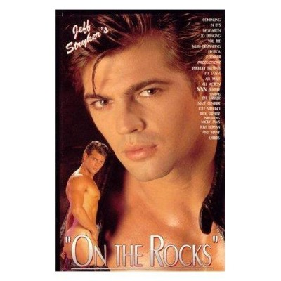On The Rocks (1990) cover