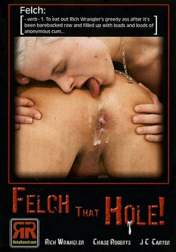 Felch That Hole