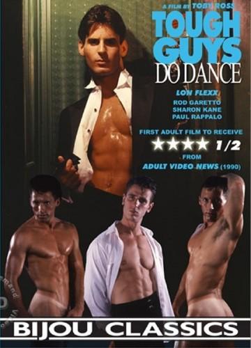 Tough  Guys  Do  Dance cover