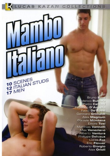 Mambo Italiano Italians Do It Best