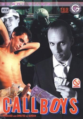 Bareback Call Boys - Denis Reed, Skye Jensen, Ruben Litzki