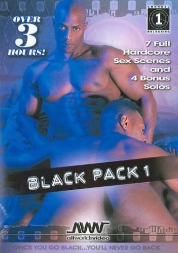 Black Pack 1