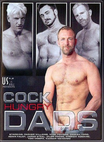 Cock Hungry Dads cover