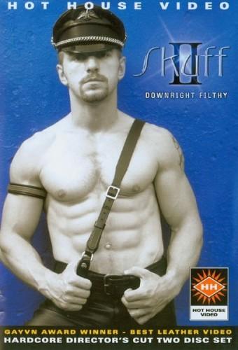 Skuff 2: Downright Filthy Bonus Hot Disc 2