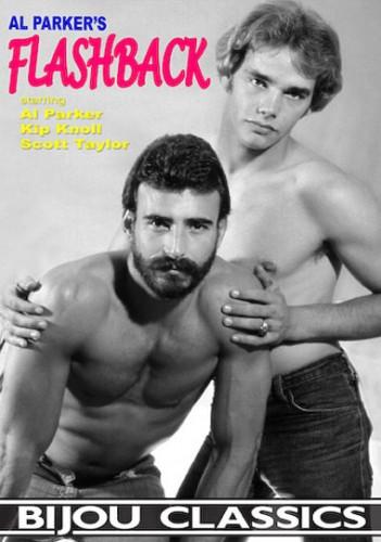 Al Parker's Flashback (1981) cover