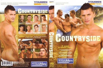 Country Side cover