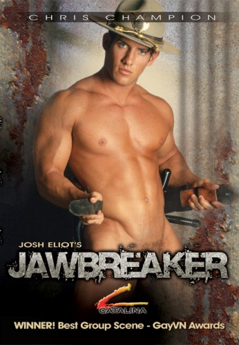 Jawbreaker cover