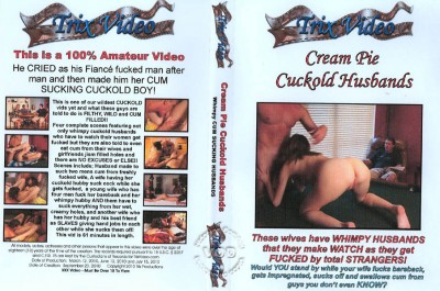Cream Pie Cuckold Husbands (2010) cover