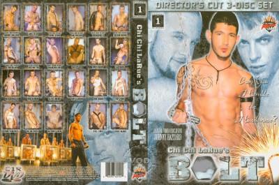 Rascal C1R - Bolt, Director's Expanded Edition (2004)