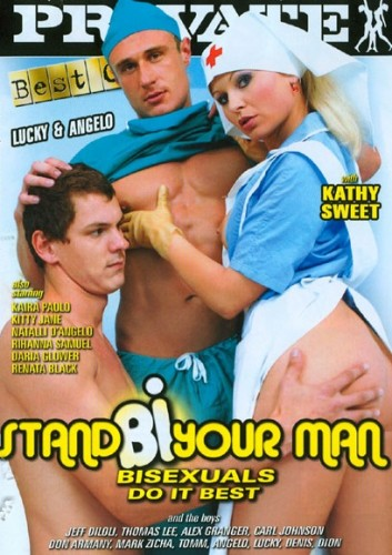 Stand Bi Your Man (2011) cover