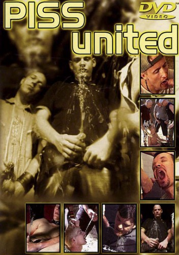 Piss United cover