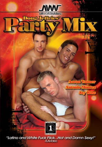 Party Mix cover