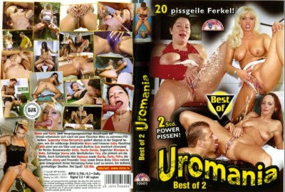 Best of Uromania part 2