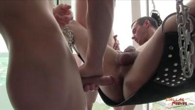 The Forza boy in Threesome with Dalton Pierce