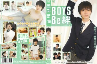 Acceed - Boys Be Kizuna 絆 cover