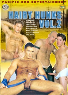 [Pacific Sun Entertainment] Hairy hunks vol2 Scene #3