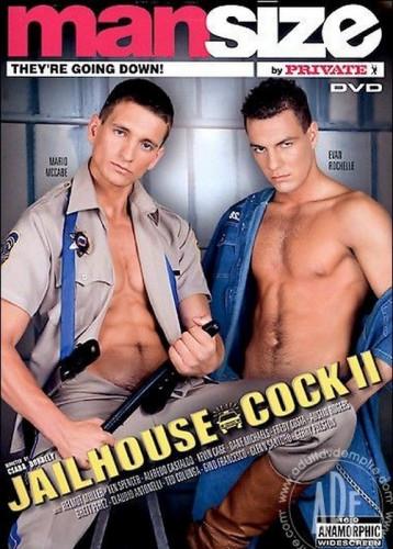 Jailhouse Cock Vol. 2