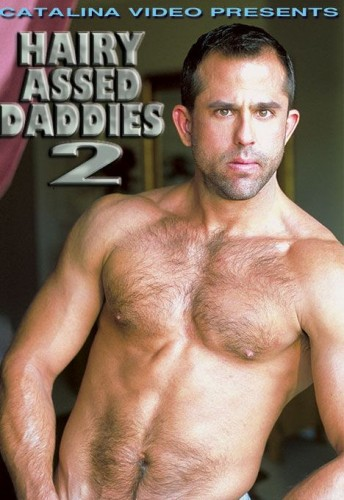 Hairy Assed Daddies Vol. 2