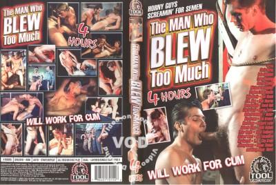 The Man Who Blew Too Much (1970) - J.W. King, Caey Donovan, Tim Kramer