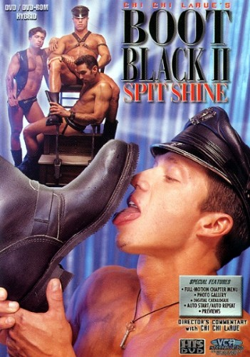 Boot Black Vol. 2: Spit Shine