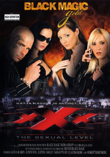 XXX: The Sexual level cover