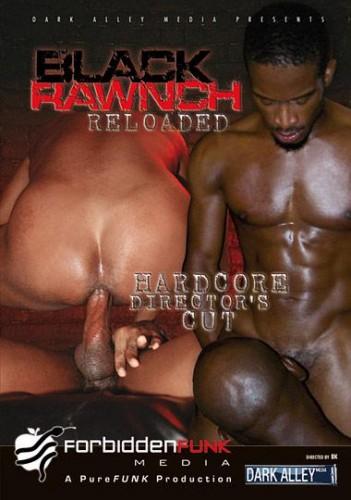 Dark Alley Media Black Rawnch Reloaded: Director's Cut
