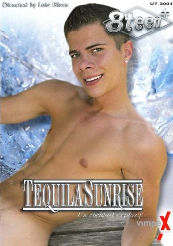 Tequila Sunrise (Luis Blava / Vimpex Gay Media / 8Teen+) cover