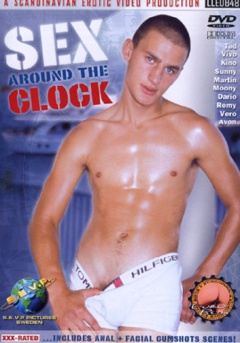 Sex Around The Clock cover