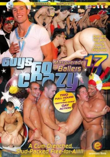 Guys Go Crazy - part 17