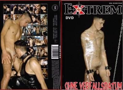 Extrem: Ohne Verfallsdatum (2009) DVDRip cover