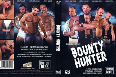 Bounty Hunter (2008)