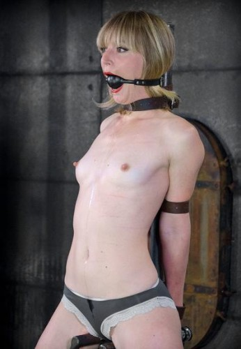 The ideal slave and her master class